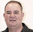 Chris Wessels Operations Coordinator Occupational Healthcare