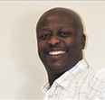 Themba Mthombeni - Operations Director